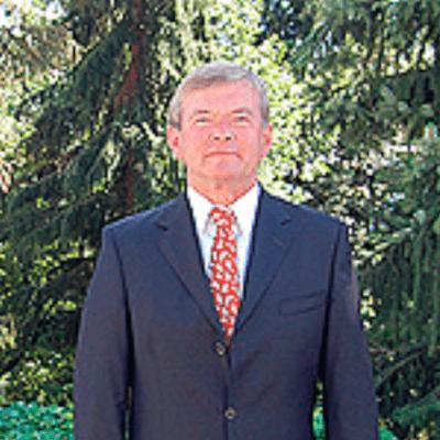 Wolfgang Dahlmann